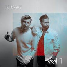 Manic Drive artwork