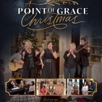 'A Point of Grace Christmas' Holiday Special Coming Dec. 16
