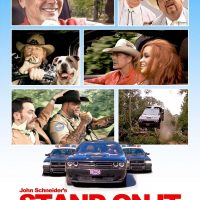 John Schneider Takes New Movie 'Stand on It' on the Road with Drive-In Movie Events