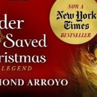 'The Spider Who Saved Christmas' Hits 'New York Times' Bestseller List–Book Review