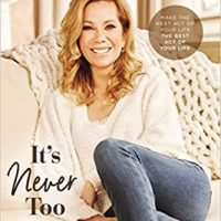 Kathie Lee Gifford Talks Love, Loss and Life in New Book 'It's Never Too Late'