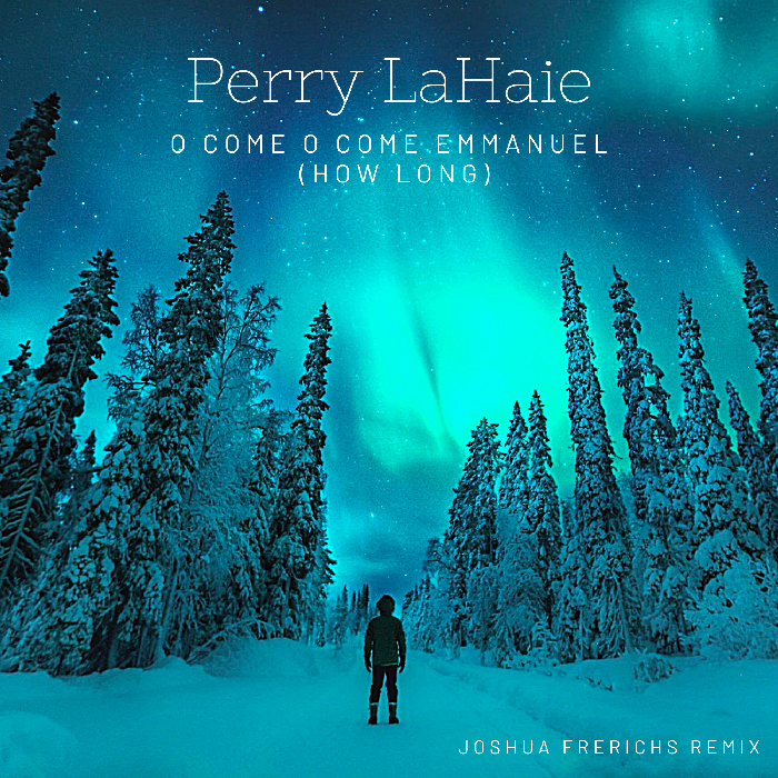 Perry LaHaie cover art