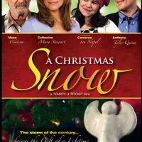 'A Christmas Snow' Movie an Unexpected Faith-Based Treasure