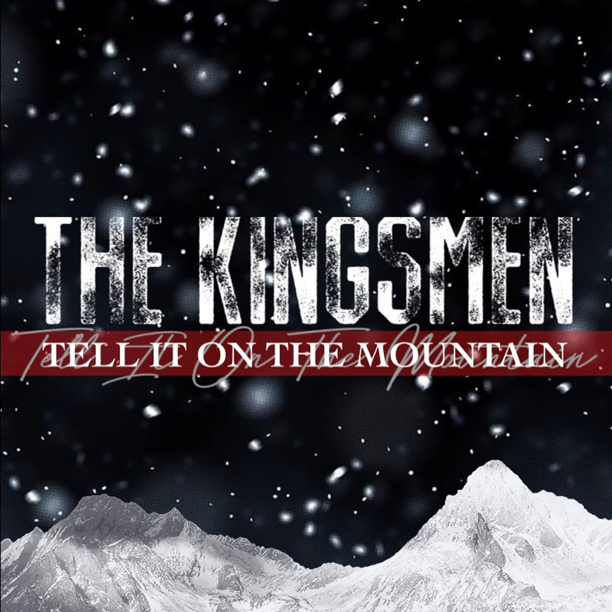 The Kingsmen album cover