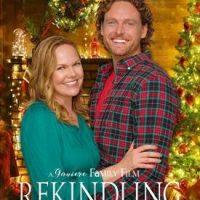 'Rekindling Christmas' A Faith-Based Family-Friendly Film for the Holidays