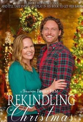 'Rekindling Christmas' image