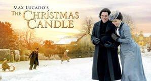A Christmas Candle image