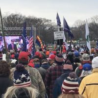 'Women for America First' Statement on Violence at Trump Rally