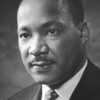 Martin Luther King, Jr. on the First Amendment