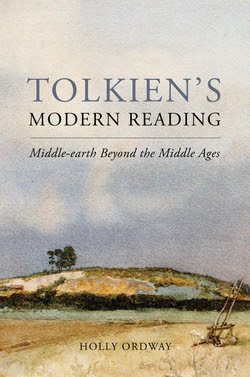 Tolkien's Modern Reading book cover