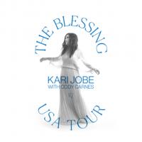 Kari Jobe Announces 'The Blessing USA Tour'