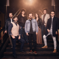 Casting Crowns and KB Partner For New Version of 'Start Right Here'