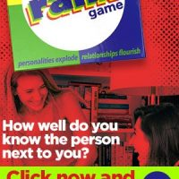 Win a Free Copy of The Rank Game–Contest!