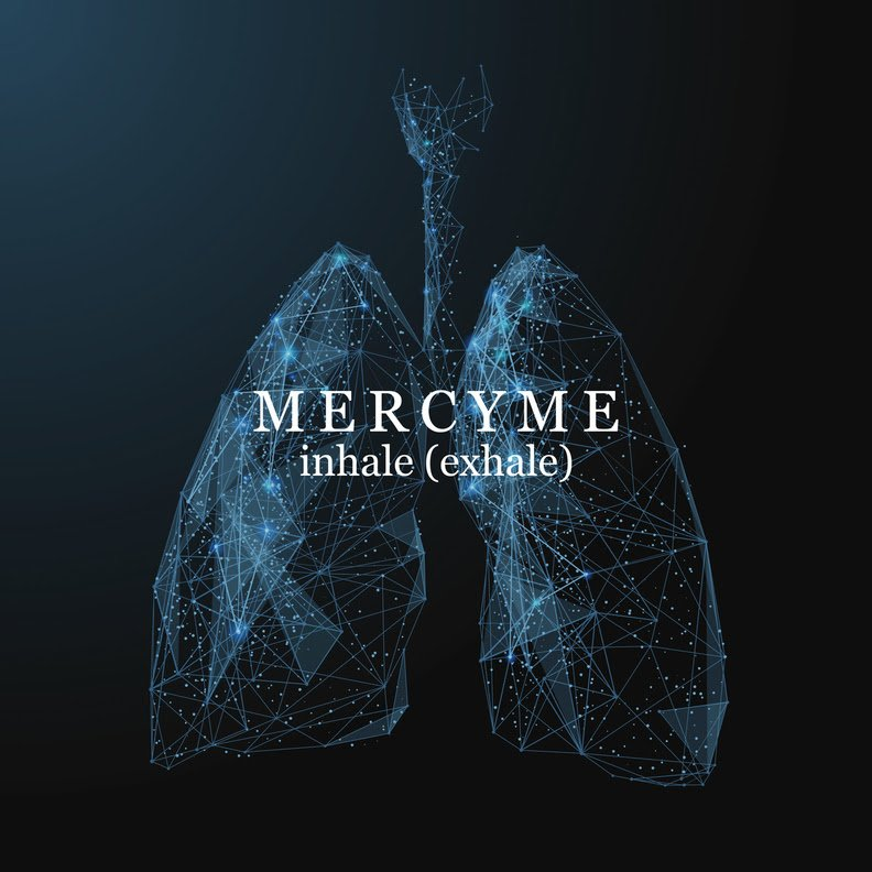 MercyMe inhale (exhale) cover