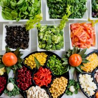 Tasty Tips: Setting Out Exciting Foods for a Family Gathering