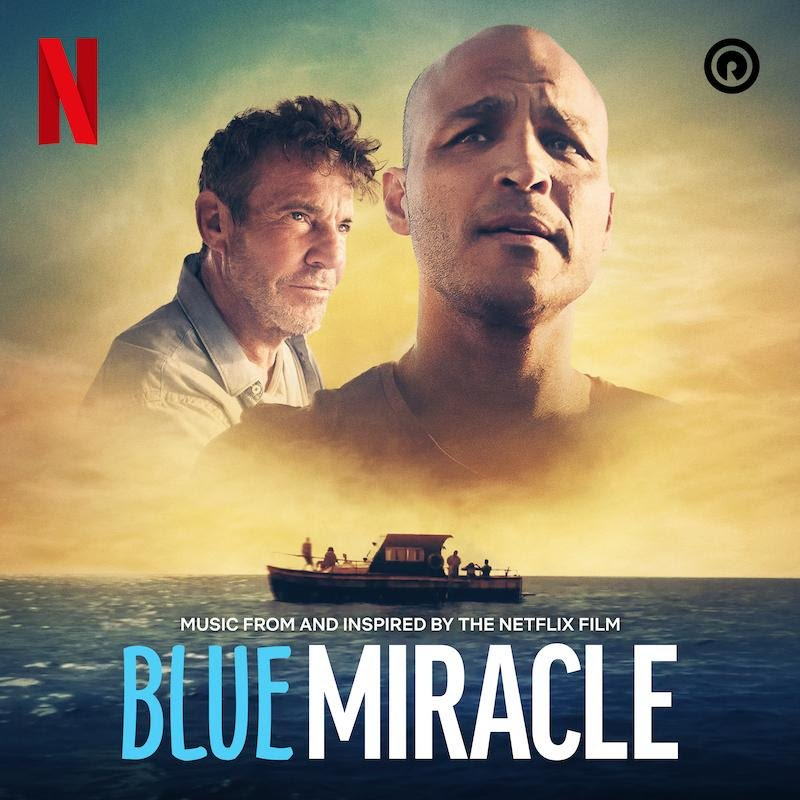 Blue Miracle Promo Image from Press Release