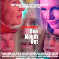 Alzheimer's Is Center Stage in John Schneider's New Film, 'One Month Out'