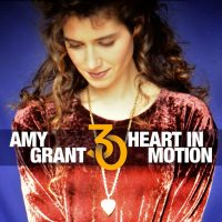 Amy Grant to Release 30th Anniversary Edition of 'Heart in Motion'