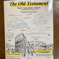 How to Discover the Old Testament Made Simple