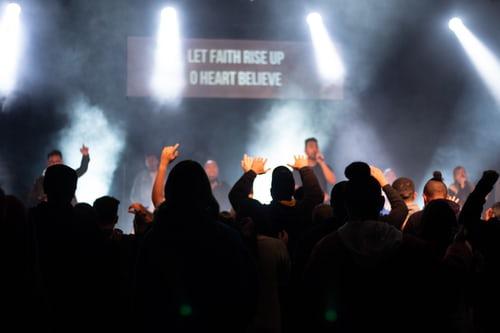 Let Faith Rise Up